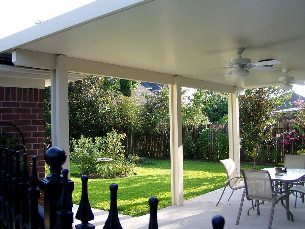 Patio Covers​